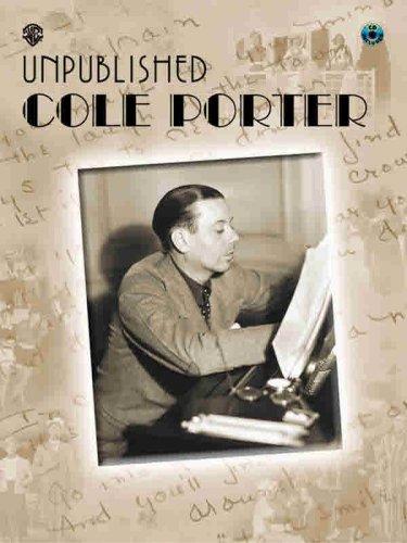 Unpublished Cole Porter (Book & CD)