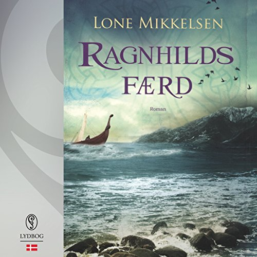 Couverture de Ragnhilds færd