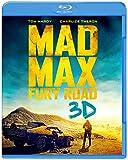 マッドマックス 怒りのデス・ロード 3D&2Dブルーレイセット[Blu-ray/ブルーレイ]
