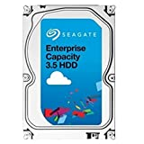 Seagate Enterprise Capacity ST6000NM0105 6TB 7200RPM SAS 12.0 GB/S 256MB 4Kn Enterprise Hard Drive
