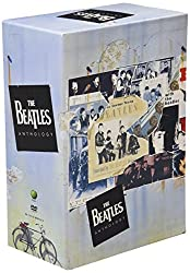 Image: The Beatles Anthology Box Set |  John Lennon (Actor), Paul McCartney (Actor), Bob Smeaton (Director, Writer), Geoff Wonfor (Director). DVD Release Date: March 31, 2003