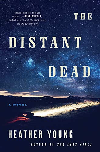 The Distant Dead: A Novel (English Edition)
