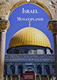Israel Monatsplaner 2020 30x42cm -