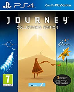 Journey - édition collector (B00W8GLH6K) | Amazon price tracker / tracking, Amazon price history charts, Amazon price watches, Amazon price drop alerts