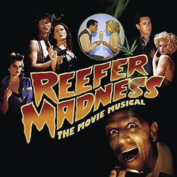 Reefer Madness  (Original Motion Picture Soundtrack & Original Los Angeles Cast Recording)
