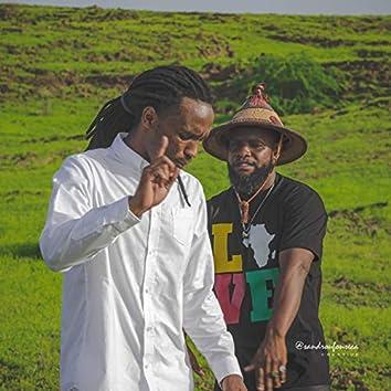 1 Sol dentu Bo (feat. Ga da Lomba)