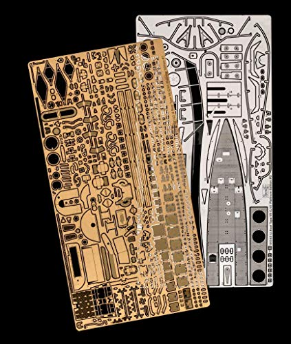 Revell GmbH 05163 5163 1:72 German U-Boot Typ VII C/41 Platinum (Limited Edition) Plastikmodellbausatz, Mehrfarbig, 1/72