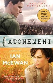 Paperback Atonement Book