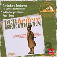 Electrola Series-the Lighter Side of Beethoven