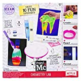 Project MC2 Chemistry Lab Stem Science Kit by Horizon Group USA - Brand New