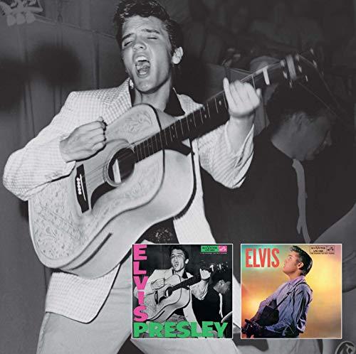 Elvis Presley - Elvis Presley [CD]
