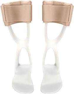 Soporte de pie Brace Estabilizador de Órtesis Ajustable Tobillo Pies Protección de Corrección Férula para Hombres Mujeres(...