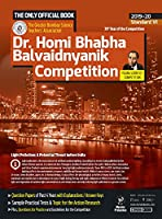 Dr. Homi Bhabha Balvaidnyanik Young Scientist Competition Standard 6th 2019 - 20