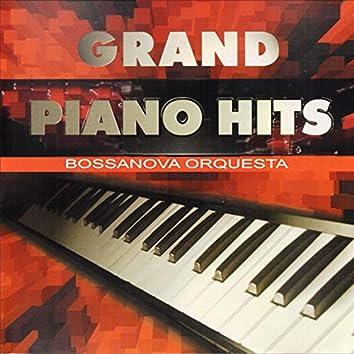 Grand Piano Hits
