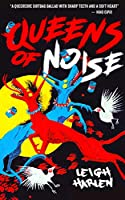 Queens of Noise (Neon Hemlock Novella 2020)