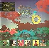 Album Cover Album; Das Buch der Schallplattenhüllen, Vol.6