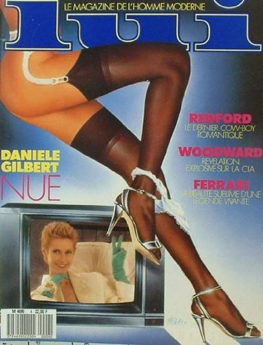 Lui - DANIELE GILBERT NUE - 4