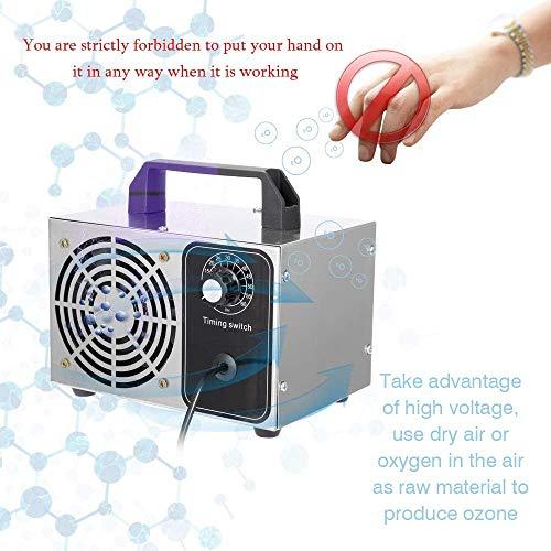 Goodt Ozone Generator3