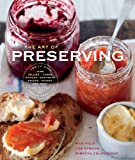 cover of the Art of Preserving Book