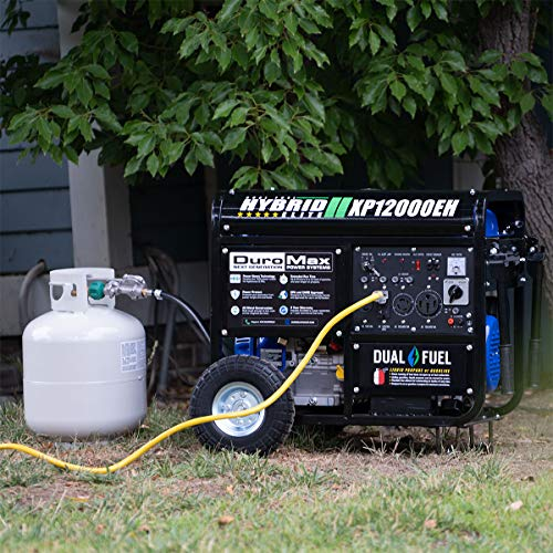 A Generator That Doesn't Require Grounding