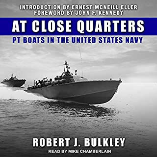 At Close Quarters cover art