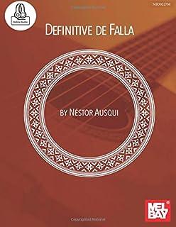 Defintive De Falla