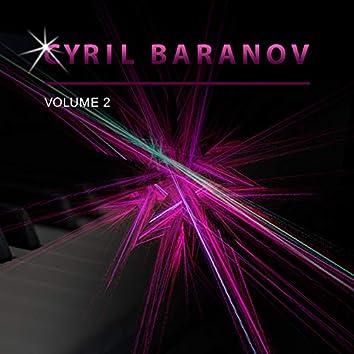 Cyril Baranov, Vol. 2