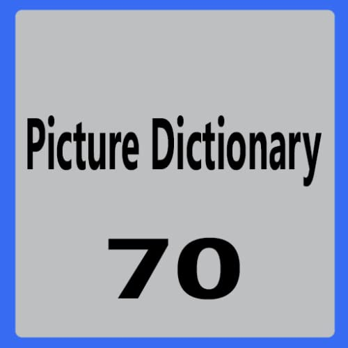Picture Dictionary 70