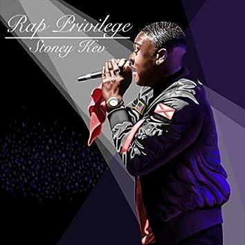 Rap Privilege