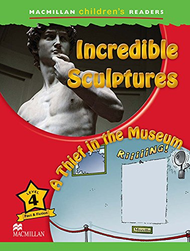 Incredible Sculptures/A Thief In The Museum