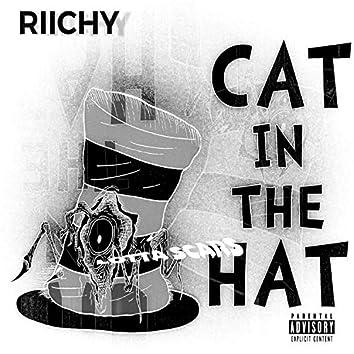 CAT-IN-THE-HAT / Lotta-Scars