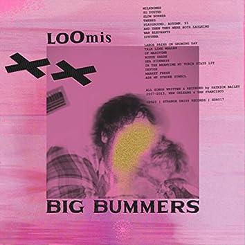 Big Bummers
