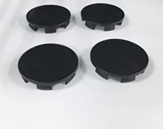 Relax4All 4pcs 63mm 68mm Wheel Center Hub Caps Cover for VW BK League Racing Slot Mags