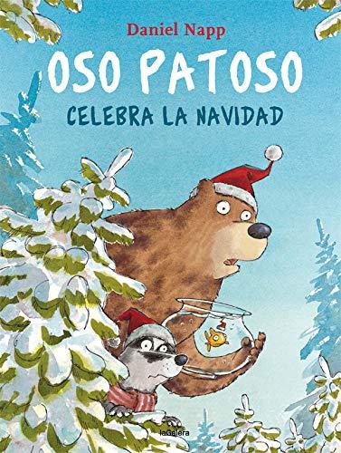 Oso Patoso celebra la Navidad: 6
