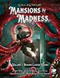 Mansions of Madness Vol 1: Behind Closed Doors (Call of Cthulhu)