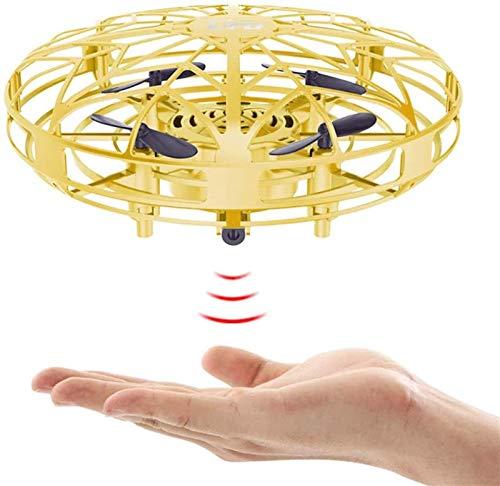 Mini Drohne für Kinder & Erwachsene,...