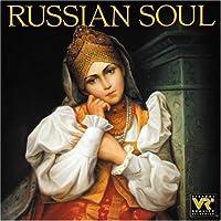 Russian Soul by TCHAIKOVSKY / GLIERE / BORODIN; (1999-05-25)