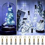 String Light For Bottles