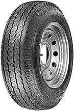 Power King Low Boy Trailer Bias Tire - 8-14.5LT