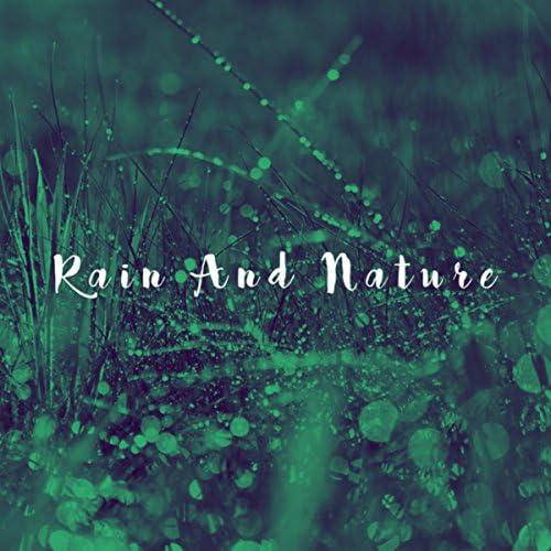 Rain Sounds, Soothing Sounds & Rain for Deep Sleep