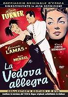La vedova allegra (1934+1952) [Import anglais]
