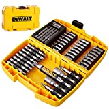 Dewalt DT71702-QZ Screwdriving Set, Multi-Colour, Various, Set of 45 Pieces