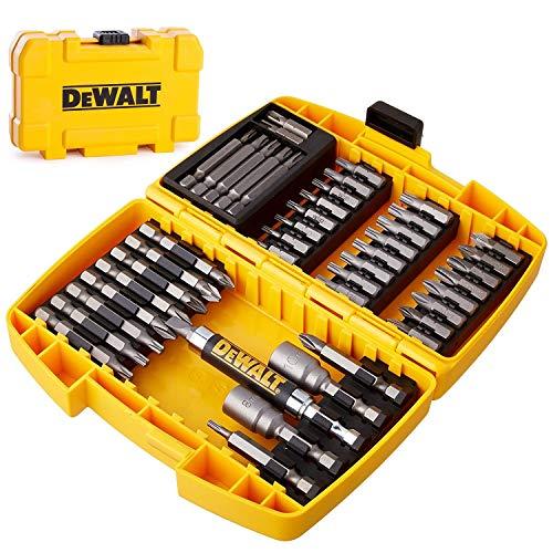 DeWalt DT71702-QZ Bithalter-Set 45-TLG