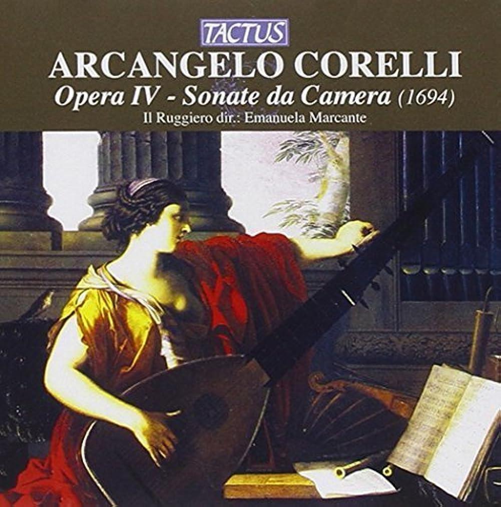 Sonata Trio by A. Corelli (1995-09-19)