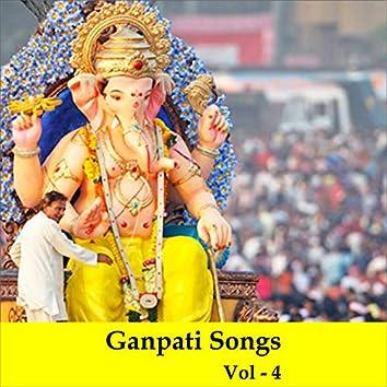 Ganpati Songs, Vol. 4