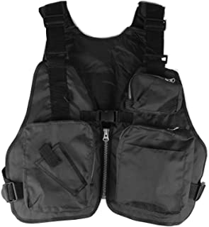 Best life jacket fly fishing Reviews