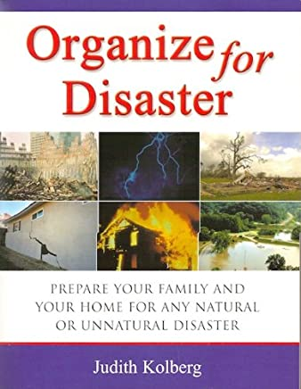 Organize for Disaster (English Edition)