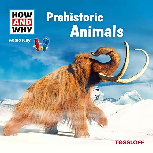 Prehistoric Animals Titelbild