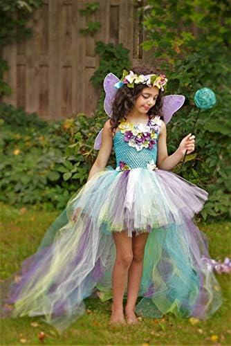 Children fairy costume _image3