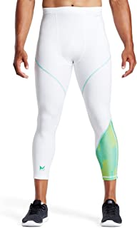 MISSION X Wade Collection Men's Compression 3/4 Tights